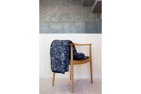 Brocade Blanket by Lillunn, Norway