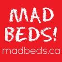 MadBeds Logo